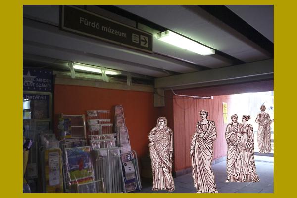 rómaiak óbudán (gé)