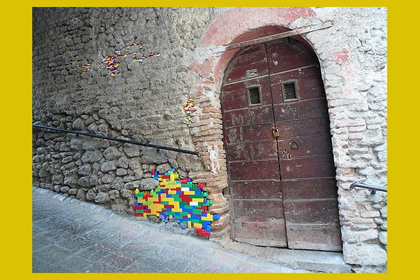 Bocchignano, Olaszország - az első (dispatchwork.info)