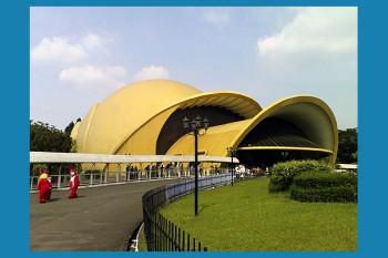 indonéz színház