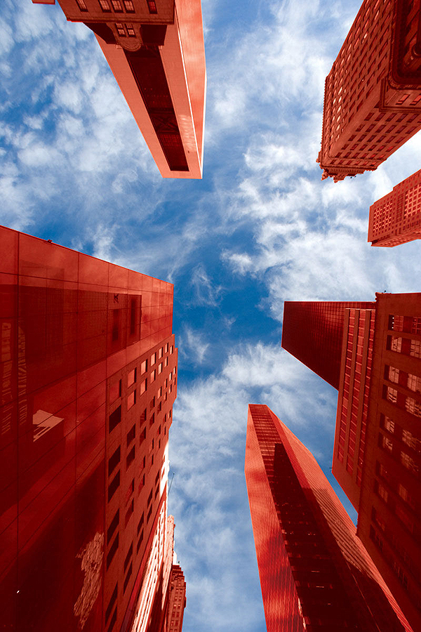 piros város (isack-art.com)
