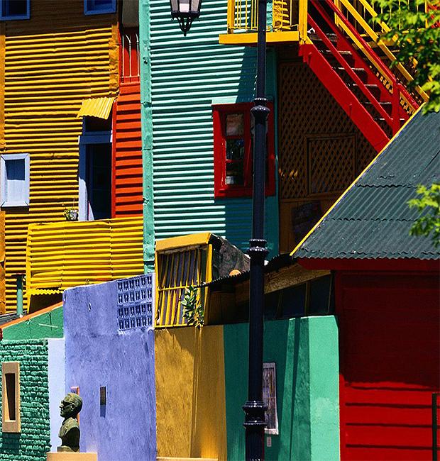 Argentína, Buenos Aires, La Boca  (architectureoflife.net)