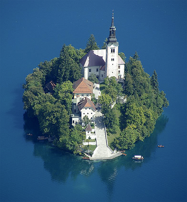Bled (flickriver.com)