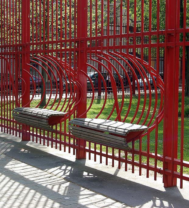 Lille, Jean-Baptiste Lebas Park (paysagisme.com)