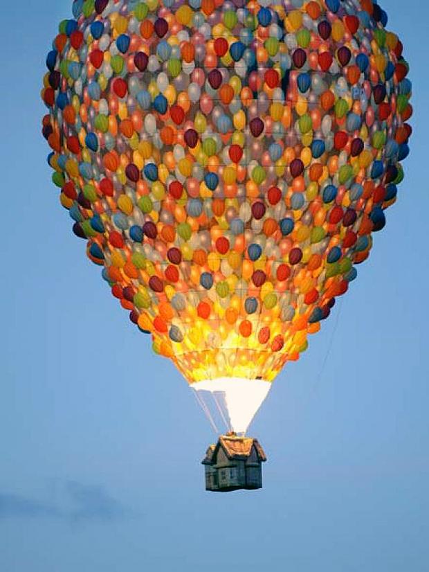 hőlégballon (listas.20minutos.es)