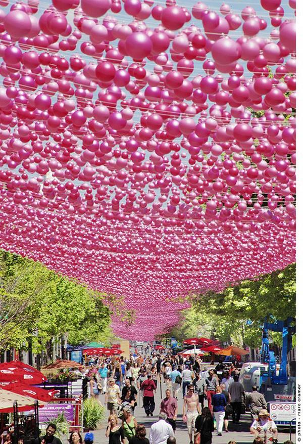 fesztivál, Montreal (detail-online.com)