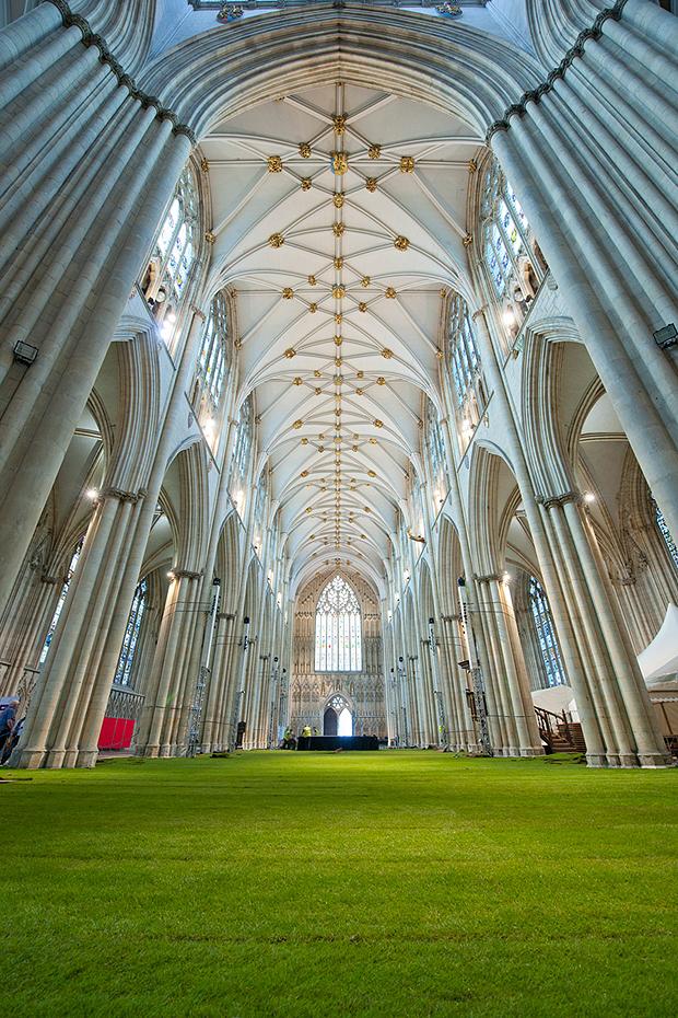 yorki katedrális, Anglia (designboom.com)