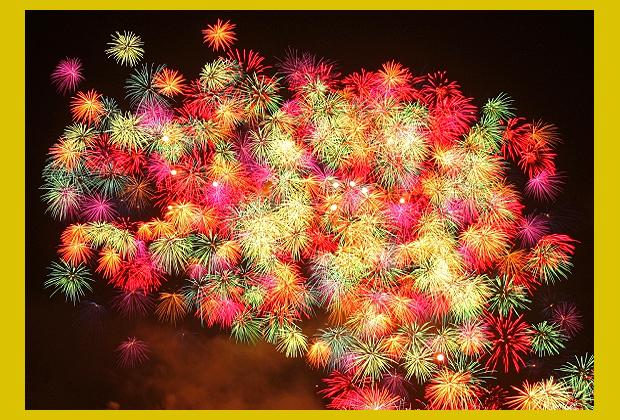 tűzijátéktúra