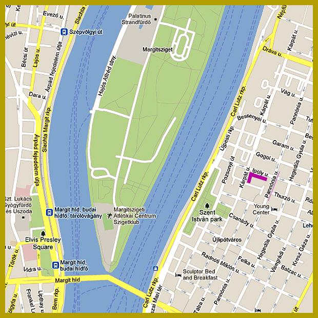Xiii Kerulet Terkep Maps Google Com Ludbriko Hu