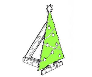 Stílusos karácsonyfák - játék