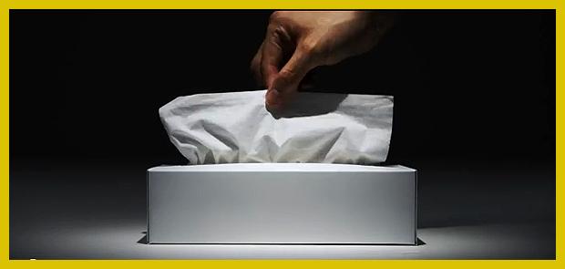 zsepivarázslat - mire jó a papír zsebkendő?