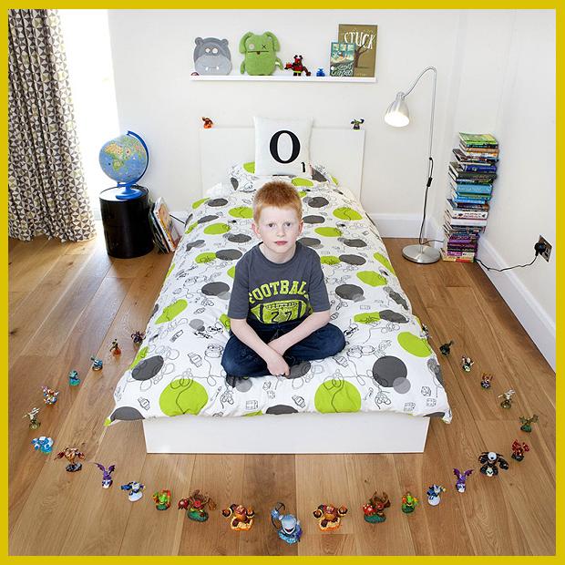 egy 7 éves kedvenc játékai - Bradfortd on Avon, Anglia