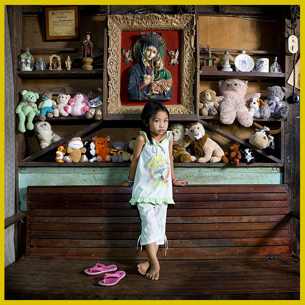 kedvenc plüss állataim  - Fülöp-szigetek