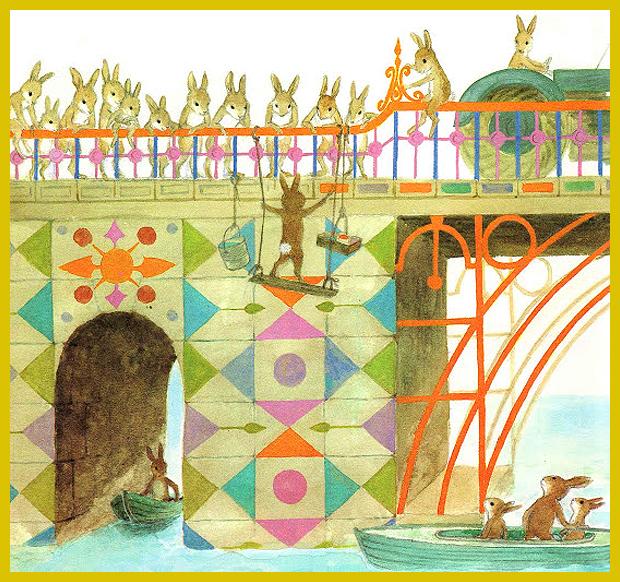 legyen színes a város! - gyerekkönyv 1976.