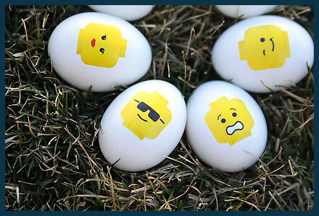 húsvéti készülődés - kreatív ötletek