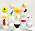 Készíts tojásszobrot