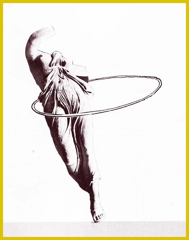 Táncoló lány (Nemzeti Múzeum, Róma) - a hullahoppozó szobor