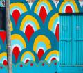 Csupa vidámság - színezz te is! - letölthető kifestő
