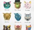Vincent Van Cat és társai - Játék