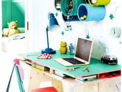 Álomszobák tanulósarkai