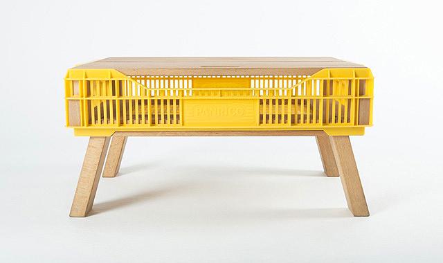 design bútorok