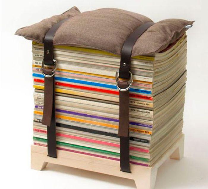 re-bútur - újrahasznosítás