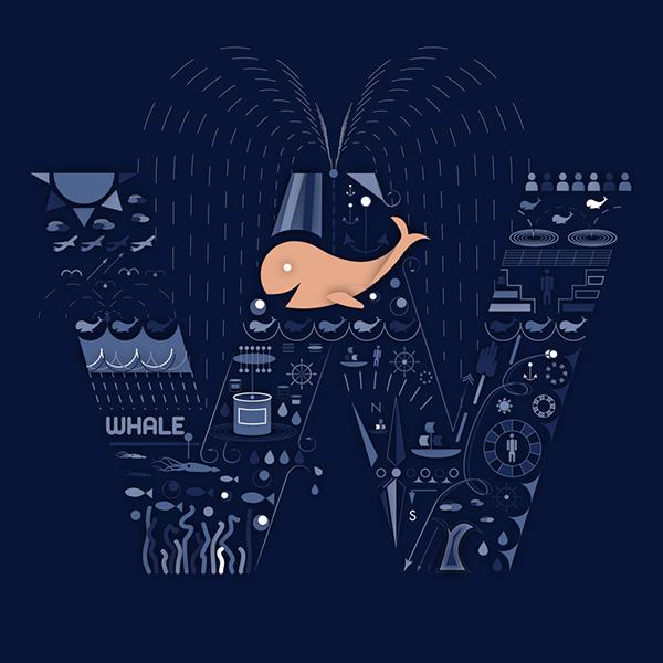 bálna - történetek a betűkben