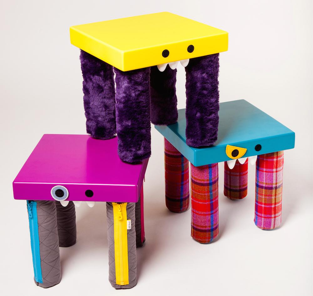 különleges gyerekbútorok