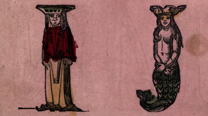 vidám ABC 1850-ből
