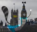 London Csodaország lett