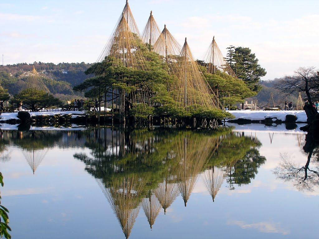különleges építmény - yukitsuri