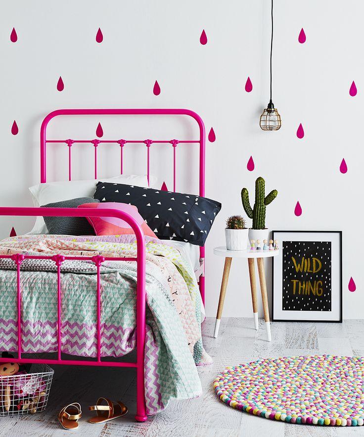 álomszobák tiniknek