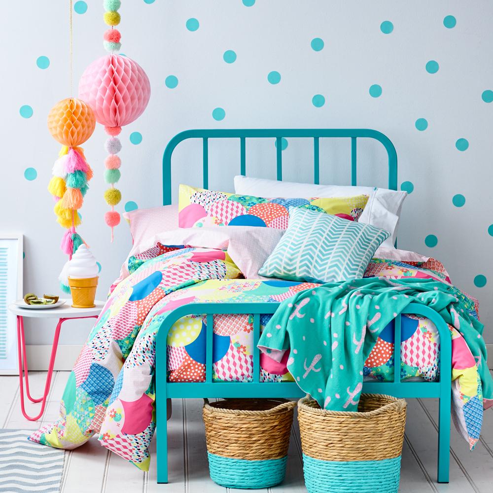 nyári álomszobák