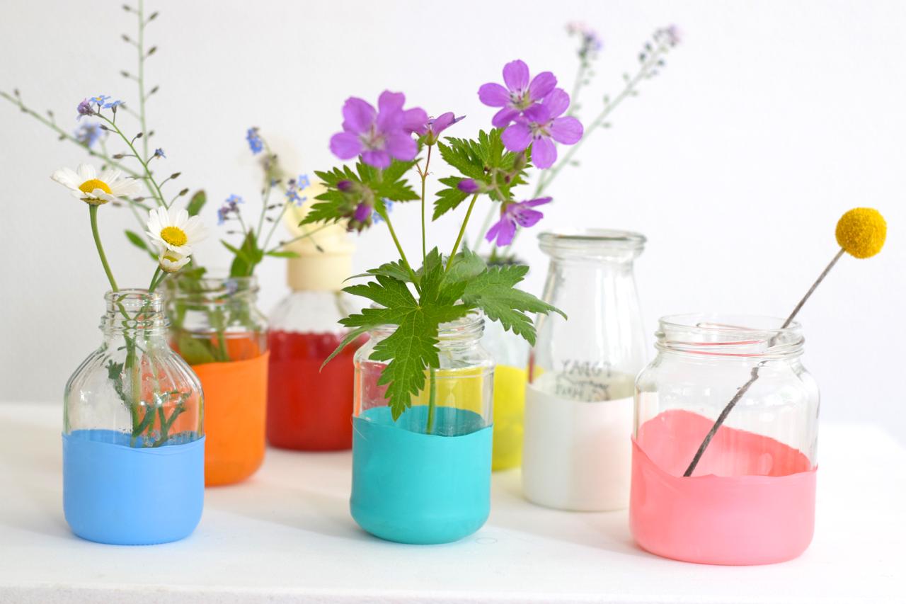 nyári kreatív ötlet - DIY