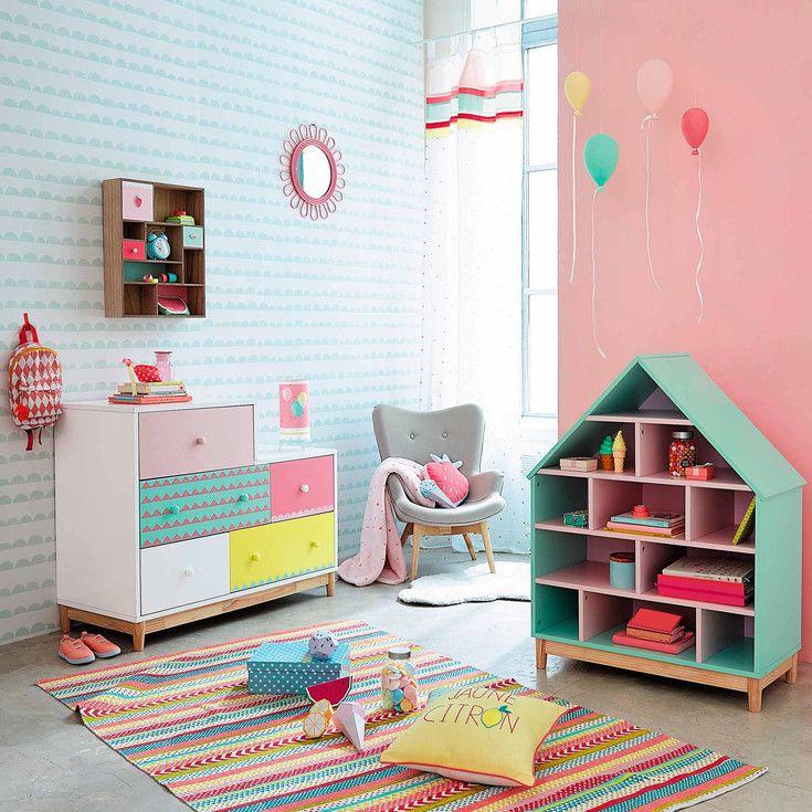 nyári színek - álomszobák