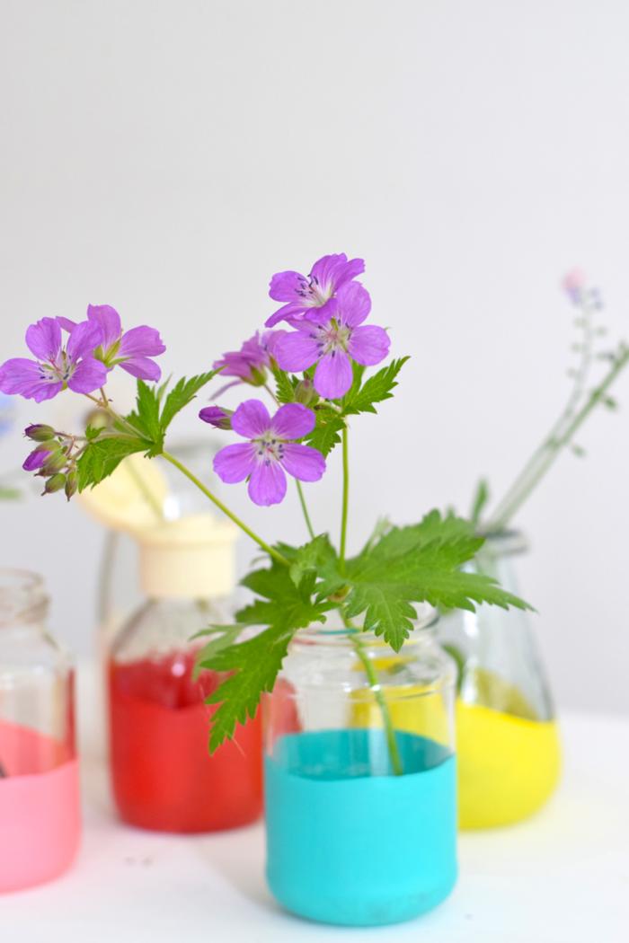 váza - DIY
