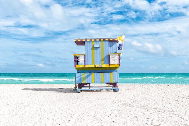 vizimentők - Miami