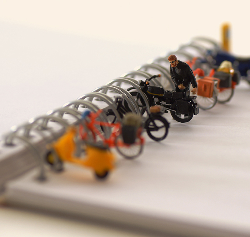 bicikli és motor tároló