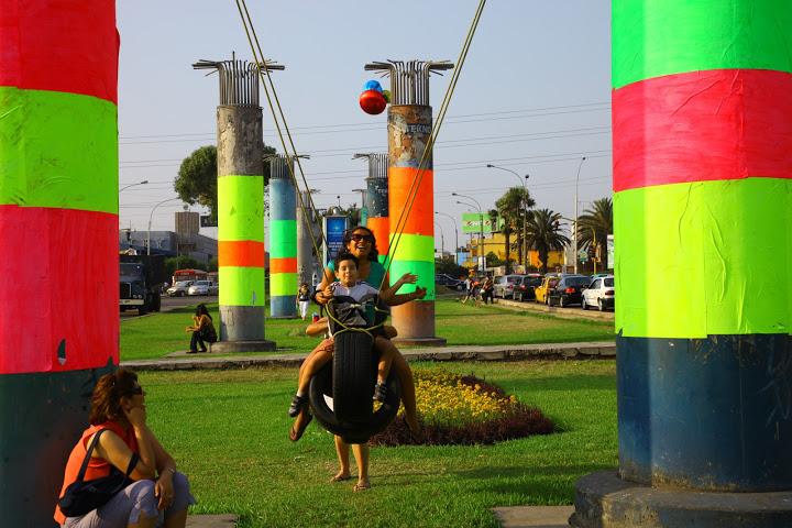 Lima - újrahasznosítás