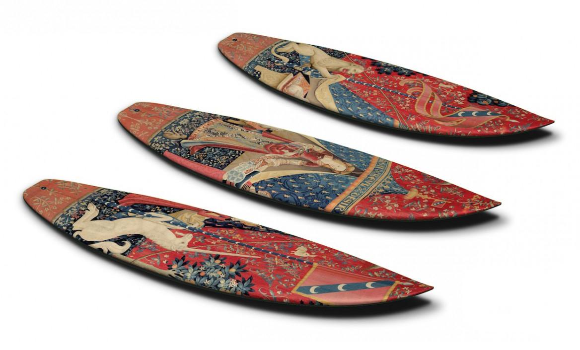 boom-art szörfdeszkák