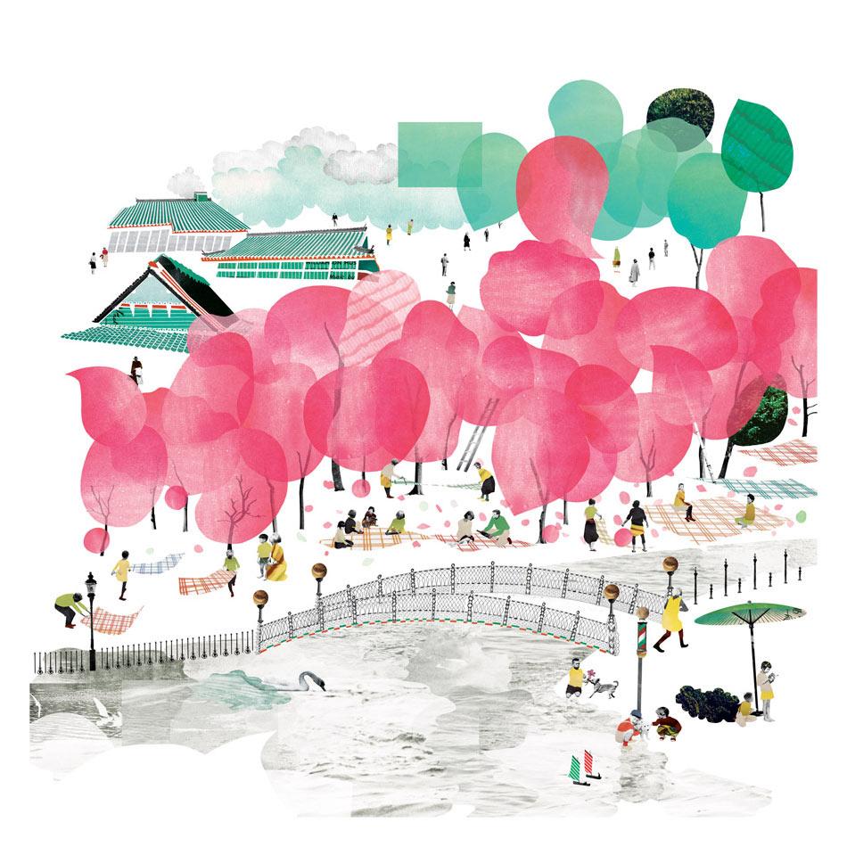 cseresznyefaviragzas