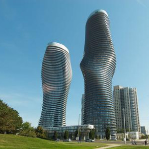 Absolute World Towers - Mississauga, Kanada