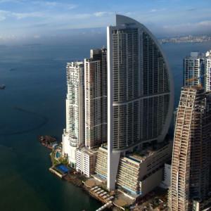 Trump Óceán Klub - Panamaváros, Panama